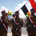 سربازان یمنی − عکس از ابراهیم قاسم (CC)