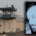 حاج داوود رحمانی − زمینه: نمایی از زندان قزلحصار