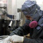 شیوع کرونا در ایران و کارگران ــ عکس: هوشنگ هادی، ایلنا