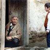 صحنهای از فیلم «خانه دوست کجاست» عباس کیارستمی