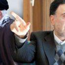 عکس مونتاژ: تاجززاده − خامنهای