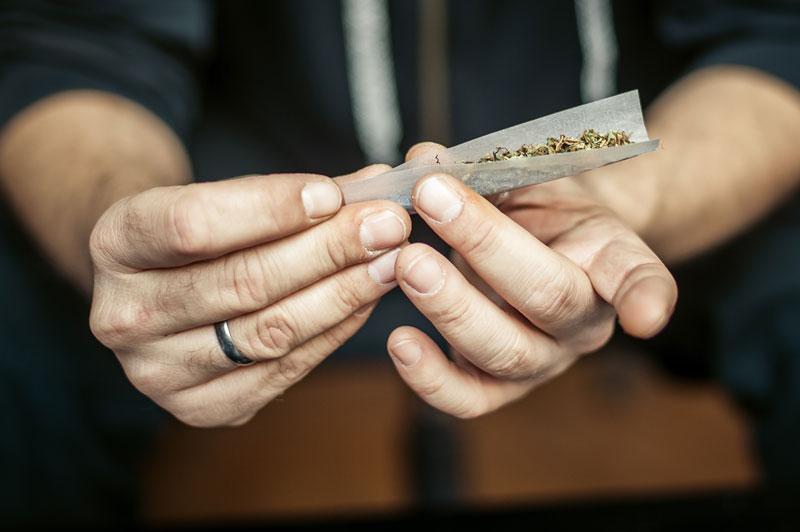 در لوکزامبورگ کشت شاهدانه برای مصرف شخصی ماریجوآنا آزاد شد | رادیو زمانه