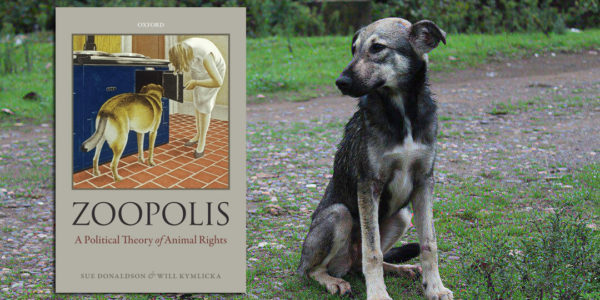 Sue Donaldson & Will Kymlicka, Zoopolis: A Political Theory of Animal Rights, Oxford University Press, 2011
