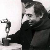 بهمن محصص (۱۰ اسفند ۱۳۰۹ در رشت – ۶ مرداد ۱۳۸۹ در رم) نقاش، مجسمهساز و مترجم پیشرو ایرانی