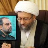 صادق لاریجانی، محمدباقر ذوالقدر